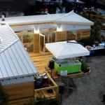 Eco Friendly Modular Home Selected Feature
