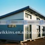 Eco Friendly Modular Homes Min Order Inventory Supplier