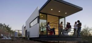 Eco Friendly Modular Homes