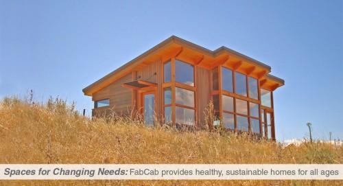 Eco Friendly Prefab Home Kits