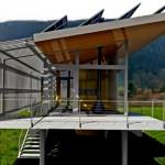 Eco Friendly Prefabricated Houses