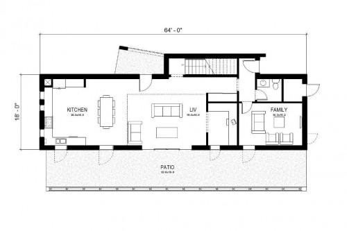 Eco Home Plans House Floor Submited Pic Fly