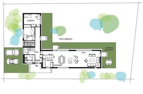 Eco Home Plans Small House Submited Pic Fly