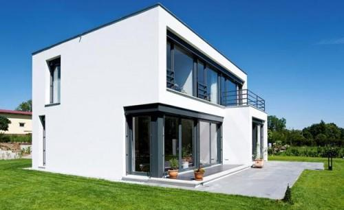 Eco Homes Passive House Designs Energy Efficient Green Living