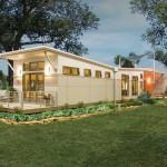 Eco House Kits New Line Prefab Homes Incredibly