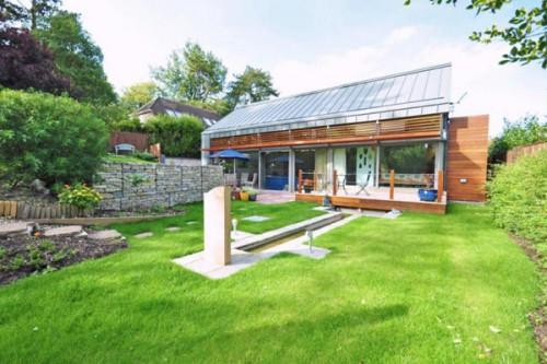 Eco House Sale Winchester Hampshire