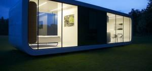 Eco Modular Homes Designs Kenholt