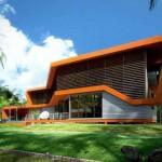 Eco Modular Homes Friendly Malaysian House Broadway