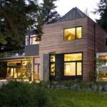 Eco Prefab Homes Seattle Options Modern Home