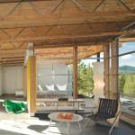 Economical Modular Prefab Bend Oregon Patio