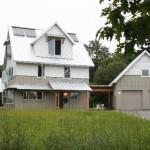 Efficient Modular Zero Homes Maine