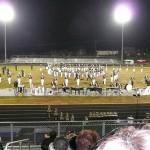 Elizabethton High School Betsy Band Tennessee State Division