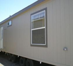Mobile Home Exterior Doors