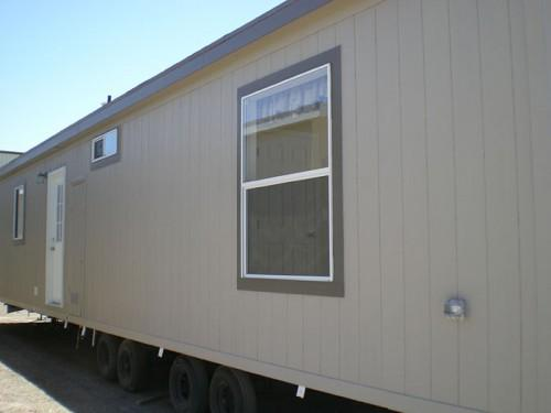 Energy Efficient Manufactured Home Make Your Mobile