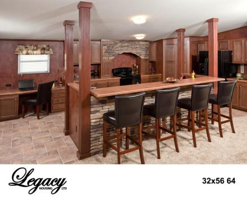 Entire Legacy Mobile Homes Dealer Tyler Texas