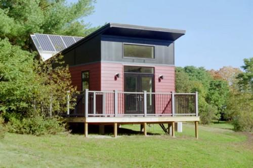 Epoch Homes Pembroke One Modular Home Manufacturer Has
