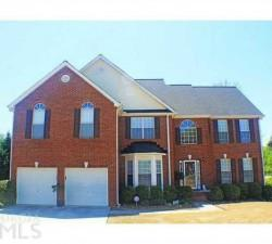 Homes For Rent In Clayton County Ga