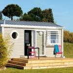 Ext Rieure Mobil Home Ohara Chambre