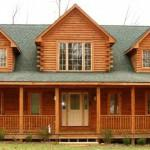 Exterior Cabin Stain Colors Apluscleans