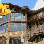 Extreme Log Homes Travel Channel