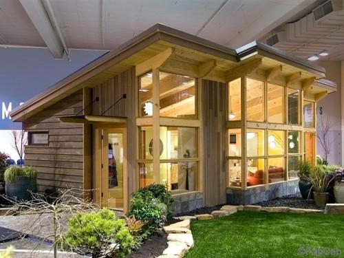 Fab Cab Modular Passive Solar Homes Perfect Hone Popata