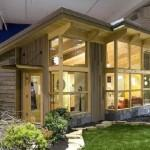 Fabcab Brings Sustainable Prefabs Seattle Home Show