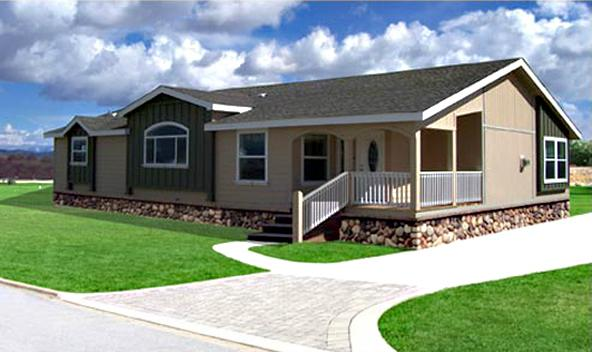 Factory Crafted American Built Manufactured Modular Homes