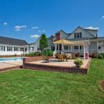 Farmville Virginia Luxury Real Estate Big Step Farm Auction