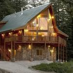 Featured Lots Sale Log Cabins Land Mountain