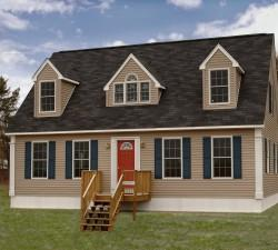 Modular Homes New England