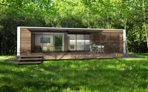 February Comments Prefabricated Homes
