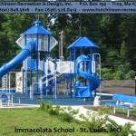 Festus Ymca Immacolata School Louis