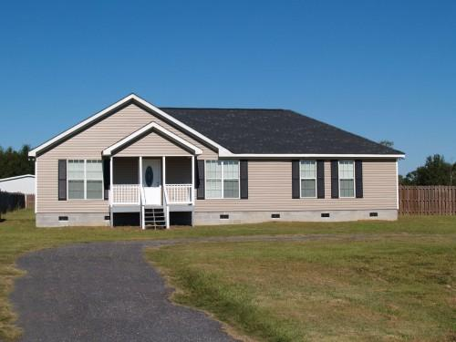 Financing Jacksonville Manufactured Home