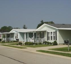 Mobile Home Park Investing