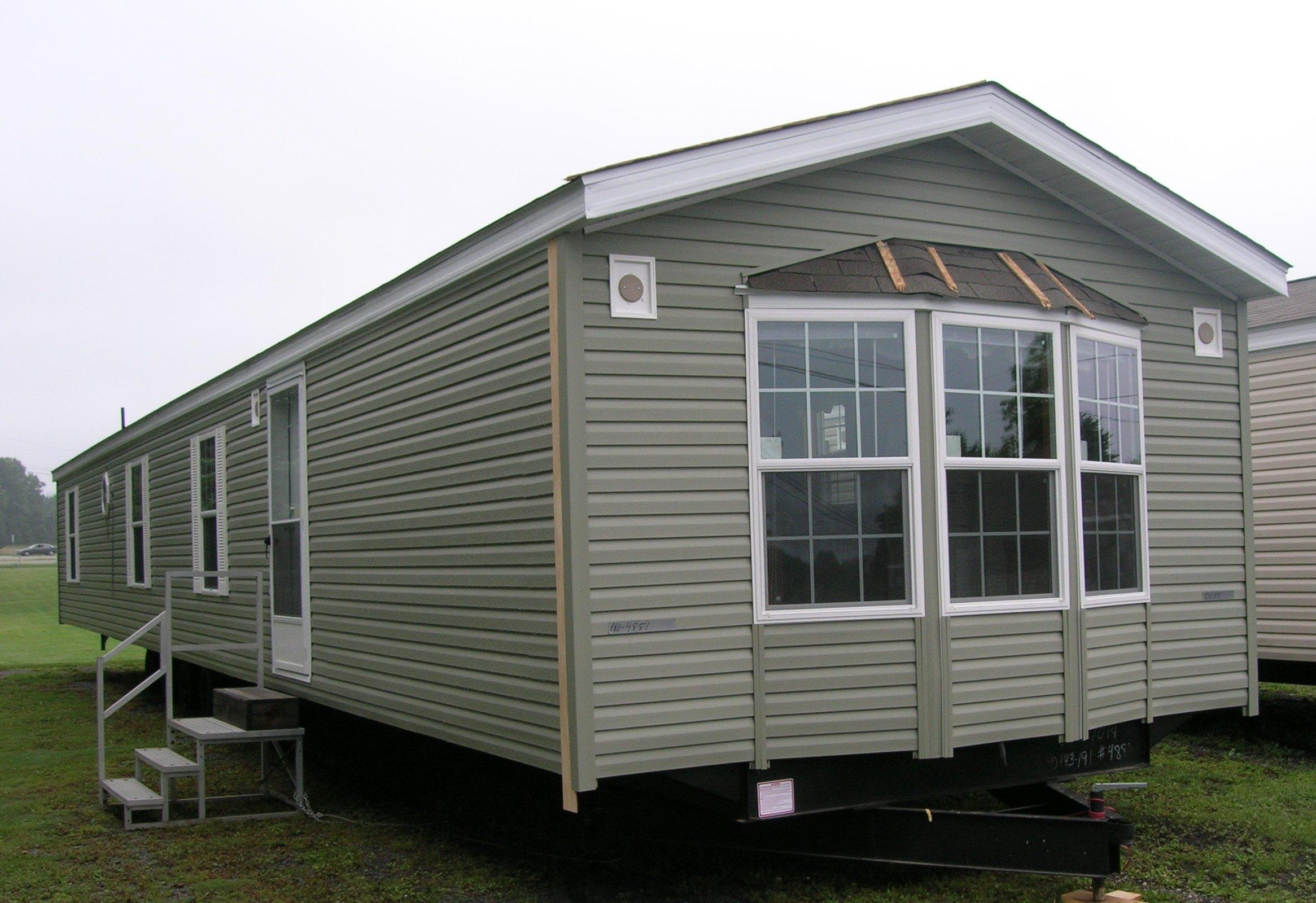 Find Double Wide Trailer