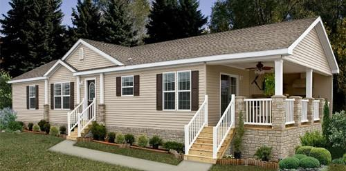 Find Manufactured Homes Clayton