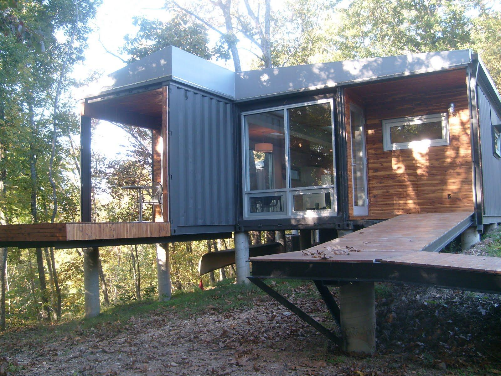 Find Shipping Container Homes Isbu