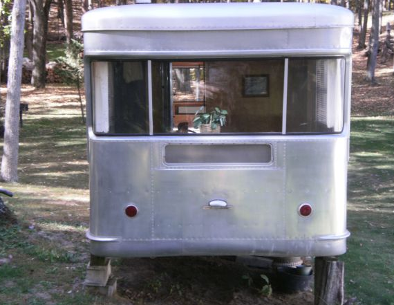 Finding Vintage Mobile Homes Easy All Really Have