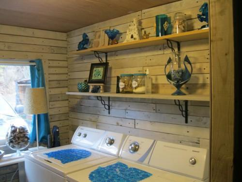 Finished Result Great Laundry Room Beautiful