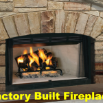 Fireplace Doors Factory Built Fireplaces