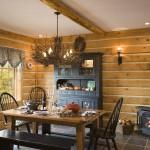 Fireplaces Special Spaces