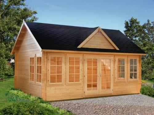 First Review Lakeview Cabin Kit Cancel Reply