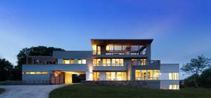 Fishers Island House Architecture New York