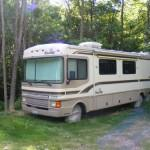 Fleetwood Bounder Sale Coshocton Ohio