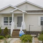 Fleetwood Lifestages Manufactured Home
