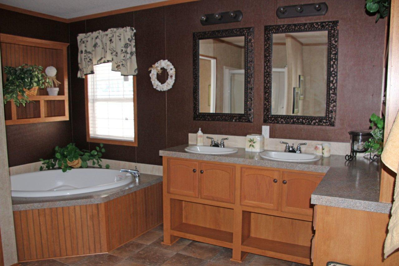 Fleetwood Manufactured Homes Parts