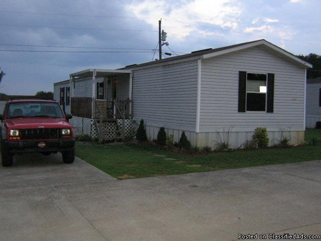 Fleetwood Mobile Home Price Church Hill Maryland