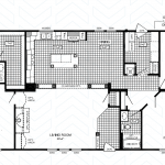 Floor Plan Layout Pacesetter Foster