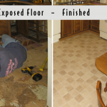 Floor Replacement