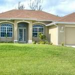 Florida Living Beach Homes Golf Southwest Includes